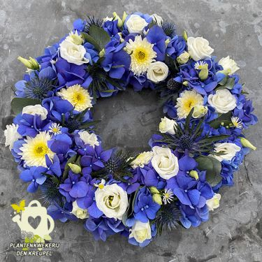 1a-a-a-bloemstuk-a1-blauwe-krans