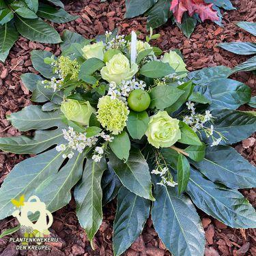 a1-bloemstuk-groen
